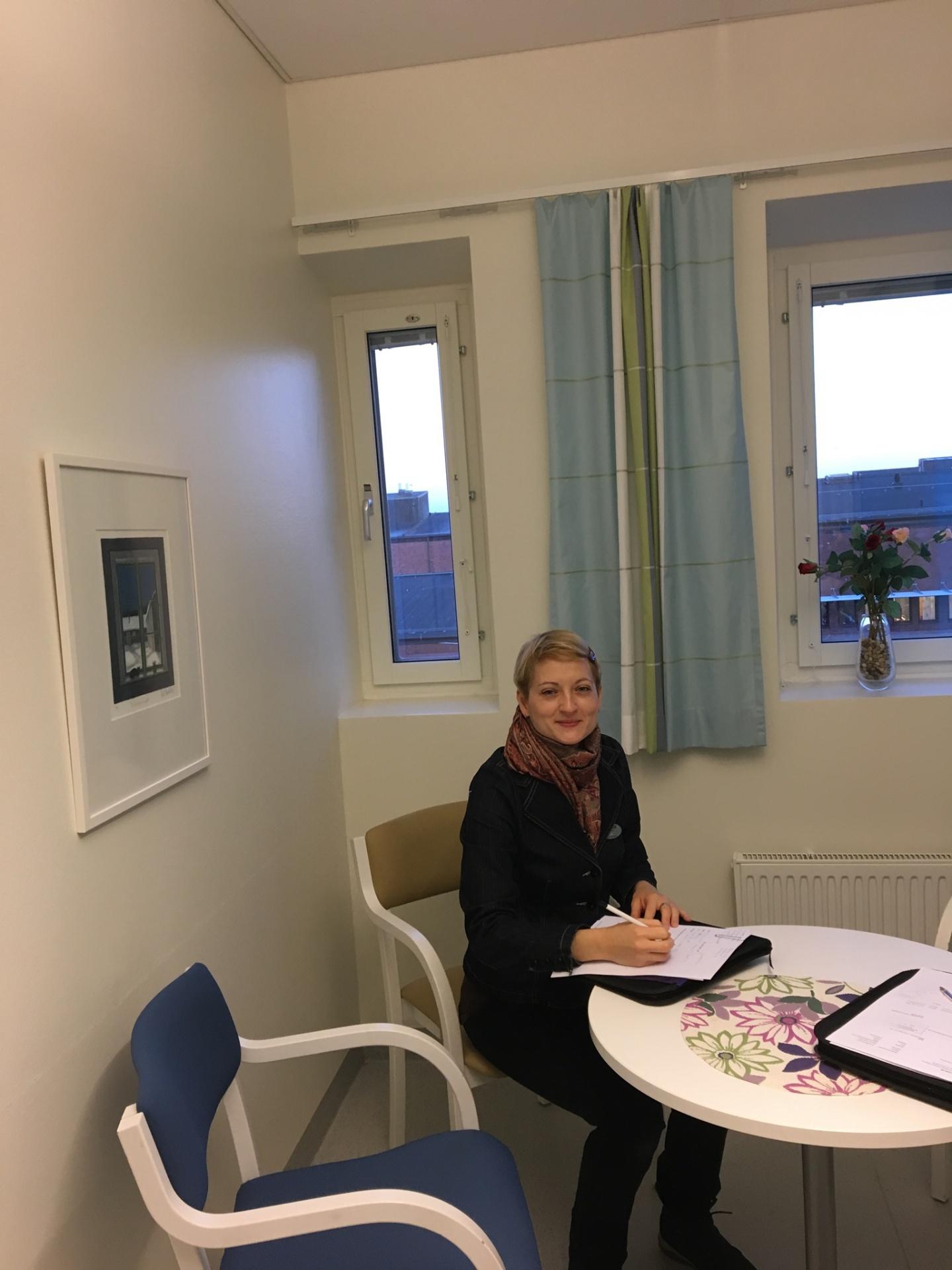meeting lány svédország