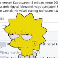 """955612d28d """"Találni kell egy csatornát, ahol áramolhat a pozitív energia"""" - Vicces  Facebook posztok"""