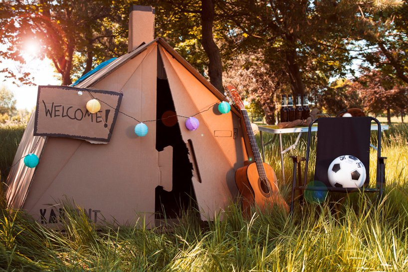 Itt a fesztiválszezon - Mutatjuk a legjobb választást ha sátrazáson ... 79b2b5d59f