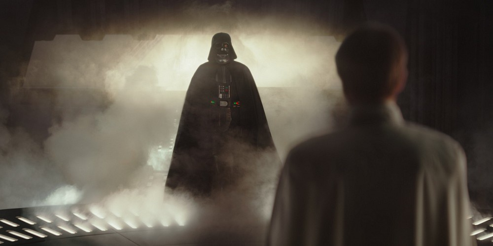 A Zsivány egyes  Egy Star Wars-történet elméletileg a harmadik és negyedik  rész közé ékelődik be 195c9b8d02