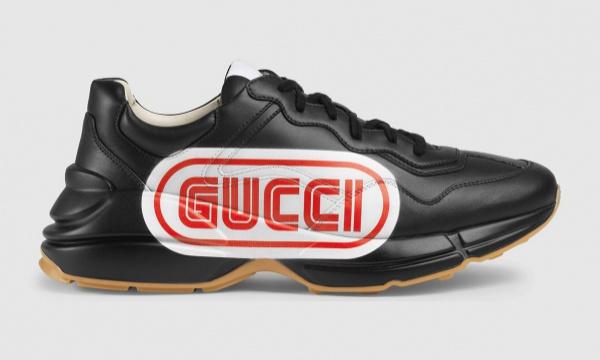 Ízlésficam Gucci módra - Ezt a lépőt még a Sega nosztalgiája sem menti meg edefaf9726