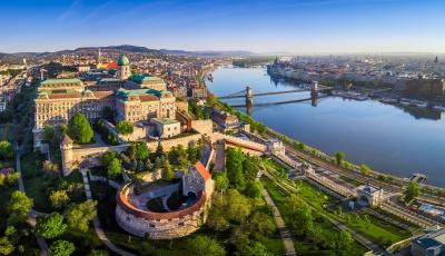 Micsoda elismerés! Budapest lett a világ második legszebb városa! 8dac77d1b6